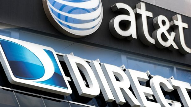 Fusión de las compañías de telecomunicaciones convirtiéndose en la más grande del mundo AT&T junto a DirecTV