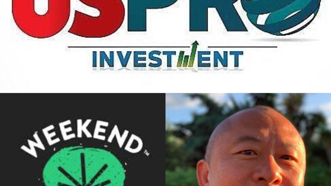 (Usproinvestment) El mercado del cannabis tiene ahora una empresa cotizando en el Stock Exchange con el símbolo (POT).