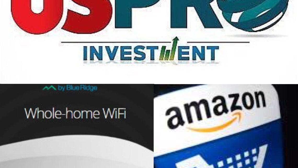 Amazon suma a su negocio la compañía Eero: enrutadores WIFI para el hogar.