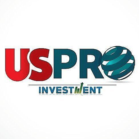 Logo de Uspro Investment