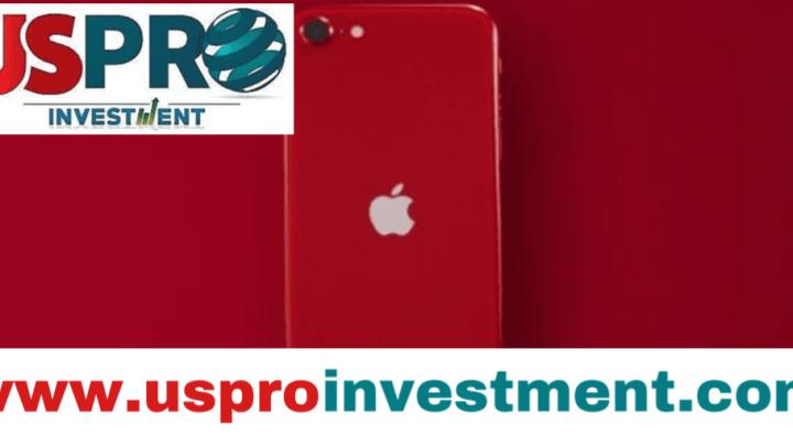 Bienvenido IPhone SE de segunda generación a la Familia Apple.