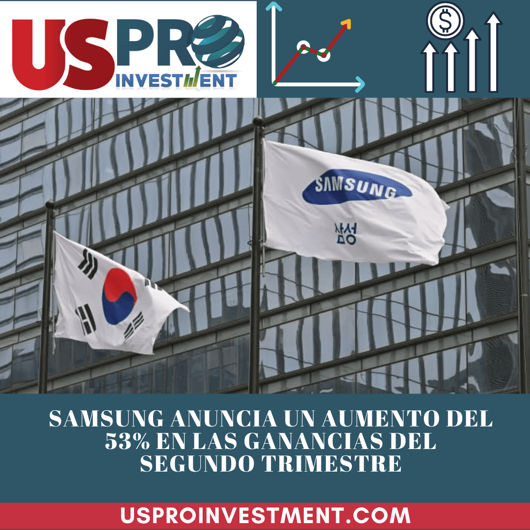 Us Pro All Investment Samsung