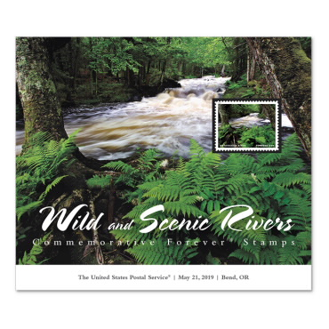 wild and scenic rivers