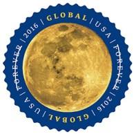 Global: The Moon