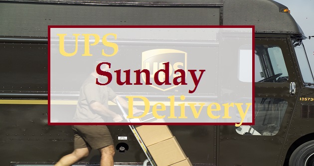 UPS Holidays 2017 | Holiday Schedule & Hours