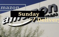 Does Amazon Deliver on Sunday