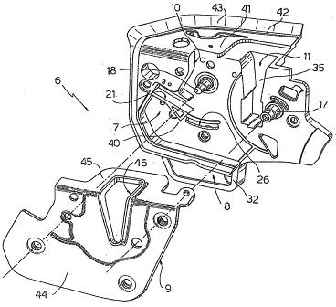 Mag Ic Lock Wiring Diagram Mag Lock Parts Wiring Diagram