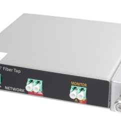 secure inline fiber tap [ 1184 x 720 Pixel ]
