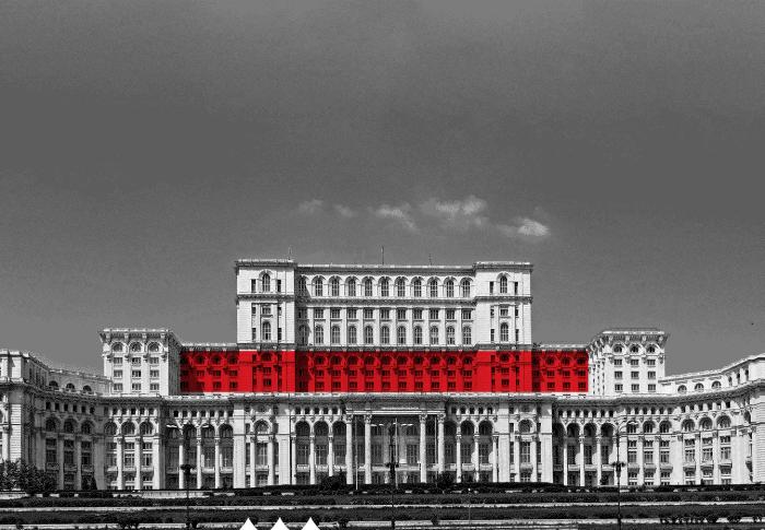 Parlamentul României nu este o companie cu acțiuni la purtător