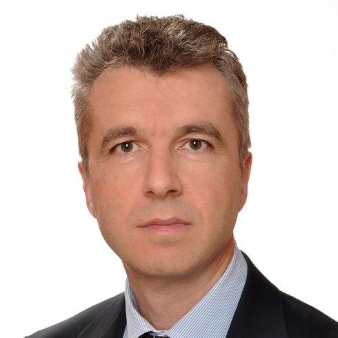 George Marussi