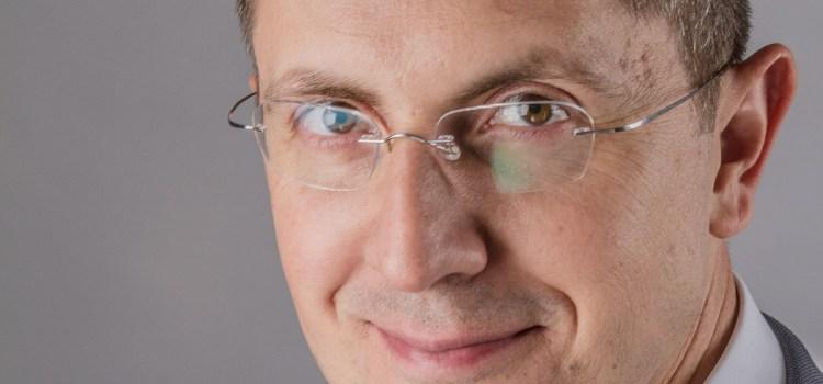 Dan Barna este noul președinte al Uniunii Salvați România