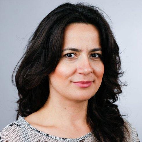 Nicoleta Dinu