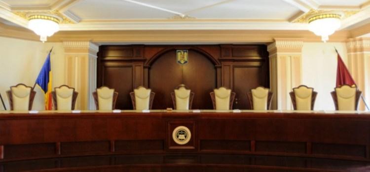 USR va sesiza CCR pentru comisia de anchetă a alegerilor din 2009