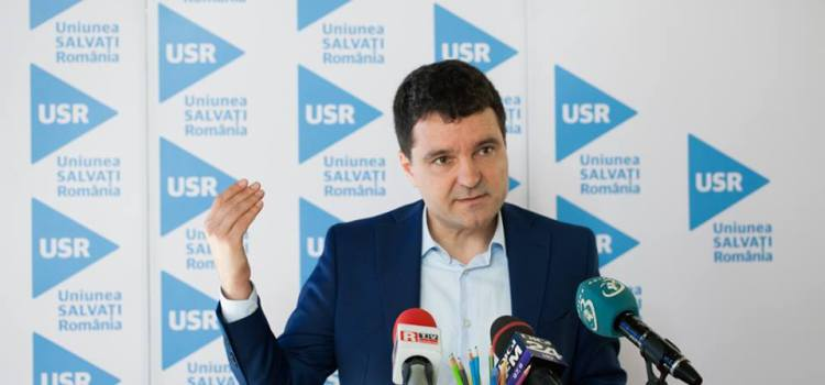 USR va contesta decizia AEP