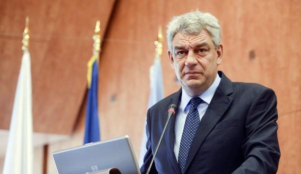 USR cere retragerea propunerii PSD – ALDE: Mihai Tudose nu respectă criteriile de integritate și competență profesională