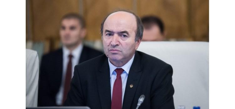 """Ministrul Justiției intervine brutal în Dosarul """"Belina"""" și trebuie să plece din funcție"""