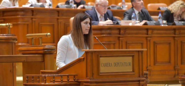 Proiectul USR de eliminare a pensiilor speciale, blocat de peste un an în Camera Deputaților