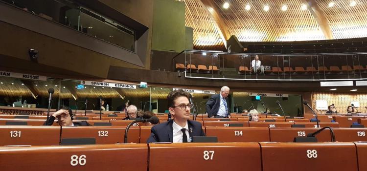 USR susține adoptarea la nivel european a unei legi Magnitsky