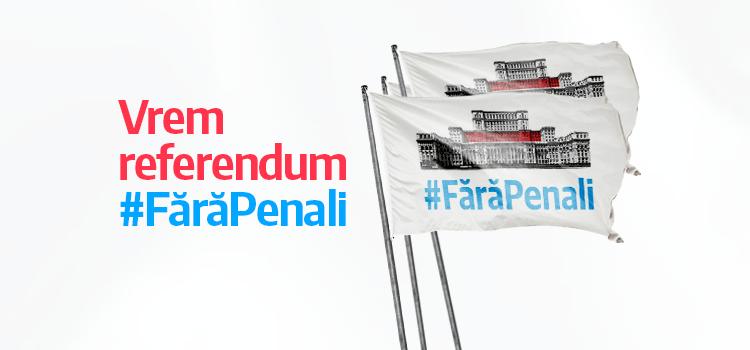 USR cere referendum pe justiție, pe 26 mai, odată cu alegerile europarlamentare