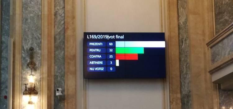 USR s-a opus adoptării propunerii legislative depusă de Liviu Pleșoianu, care ar fi îngrădit activitățile ONG-urilor