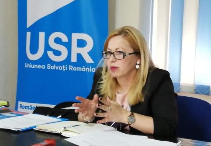 Cristina Iurișniți, scrisoare deschisă pentru siguranța cetățeanului și prevenirea violenței