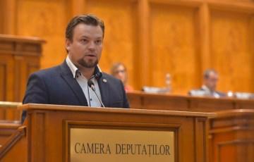 Deputatul USR Daniel Popescu: Închideți Groapa de Gunoi din Pasul Mestecăniș și opriți otrăvirea localnicilor, turiștilor și mediului!