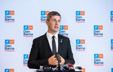 Condițiile USR-PLUS pentru acordarea votului de învestitură Guvernului Orban