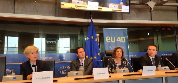 Plan european de combatere a cancerului, proiect lansat de europarlamentarul Nicolae Ştefănuţă