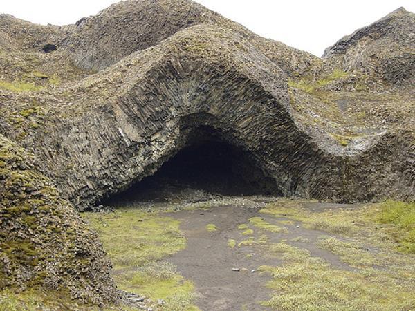 Elf-Cave-Iceland