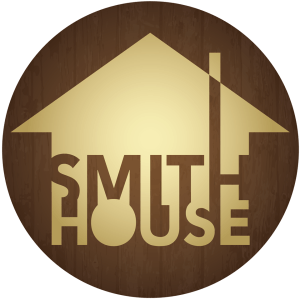 Smith House Logo. (Credit: Joann Oh)
