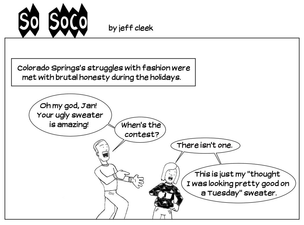 So SoCo 10