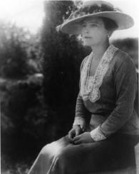 Julie McMillan Penrose. (Credit: Penrose Library Digital Collection)