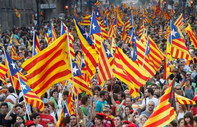 What a Language Means: Catalonia's Linguistic Pride