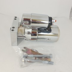Ford 302 Electronic Distributor Wiring Diagram Chevy Turn Signal 351w Hei Cap Plug
