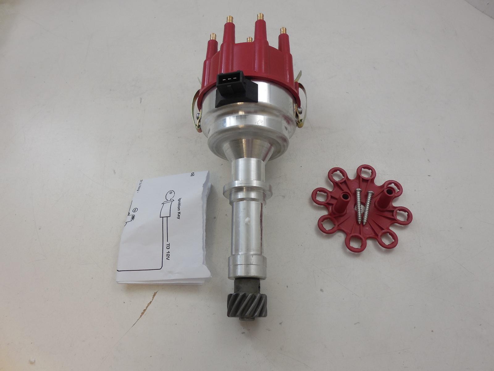 rpc distributor wiring diagram