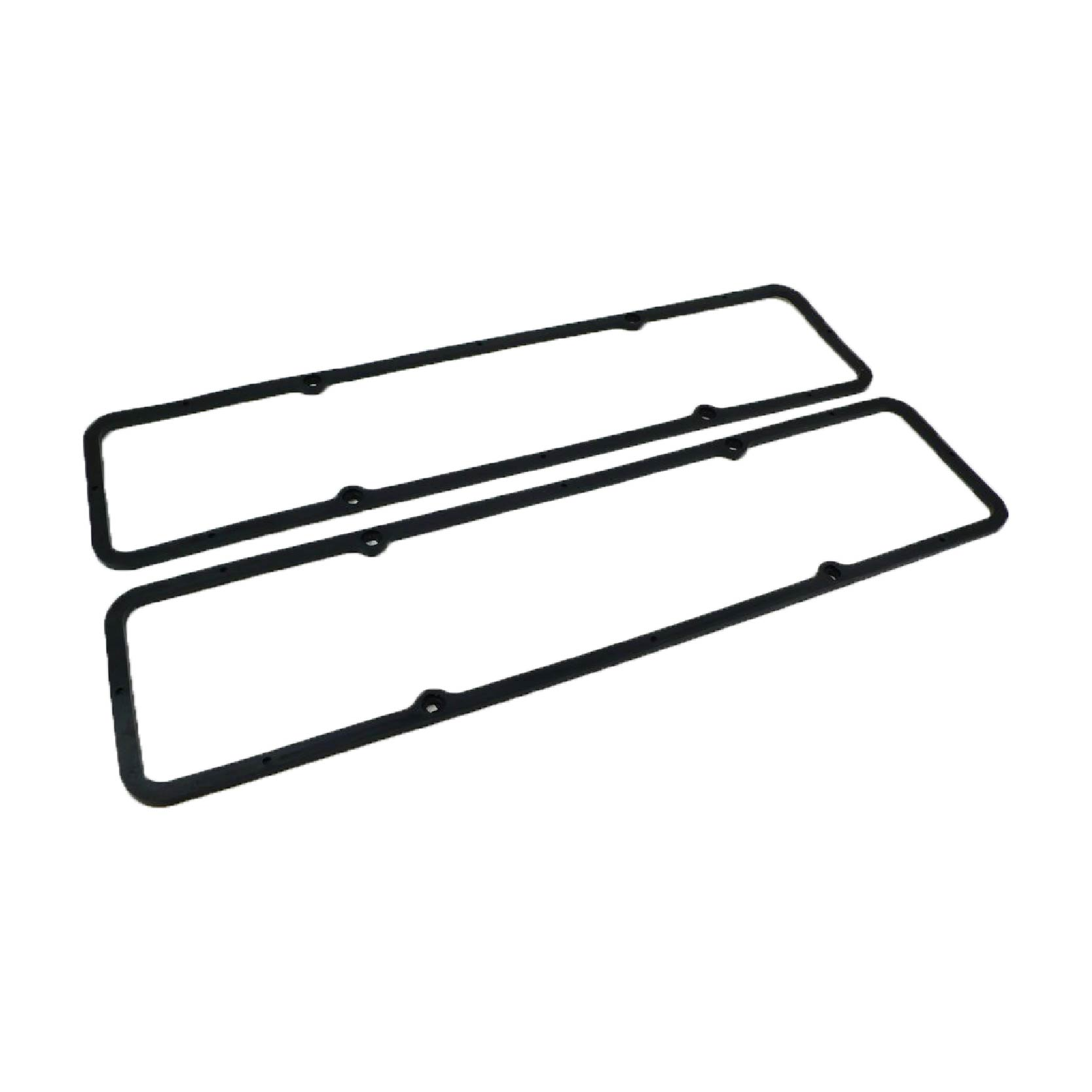 86 Small Block Chevy Valve Cover Gaskets Rubber