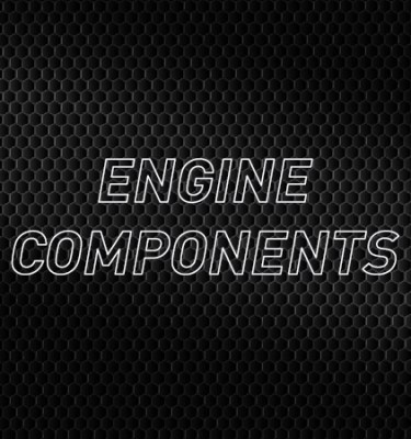 LS Engine Components