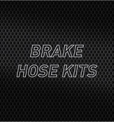 Brake Hose Kits