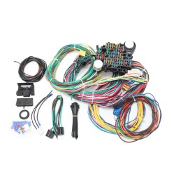 amc wiring harness kit wiring diagram expert amc wiring harness kit [ 2918 x 2918 Pixel ]
