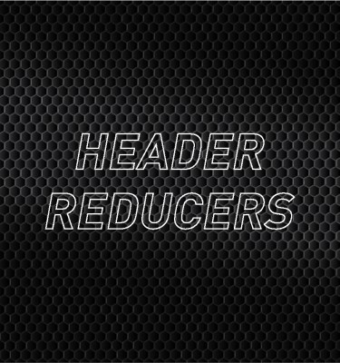 Header Reducers
