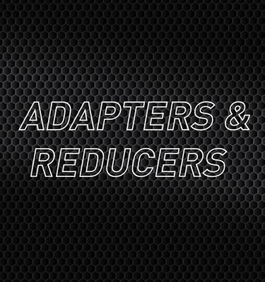 Adapters & Reducers