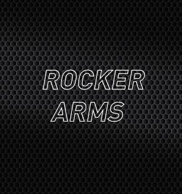 LS Rocker Arms
