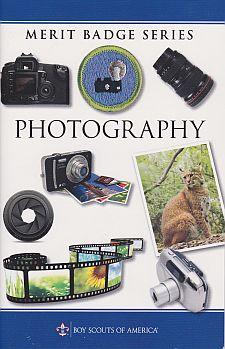 Photography Merit Badge  2013 Changes