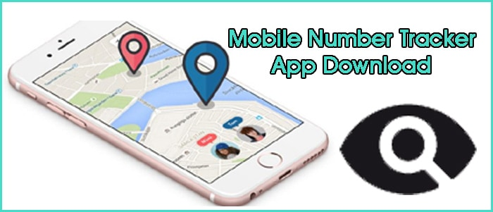 Mobile Number Tracker App