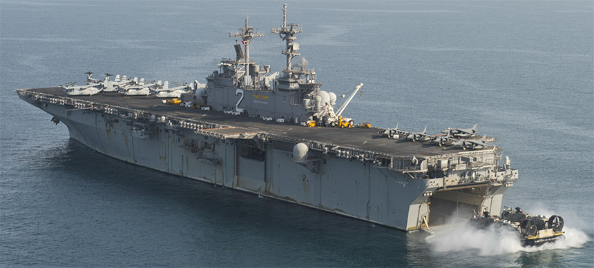 Image result for USS Essex, LHD