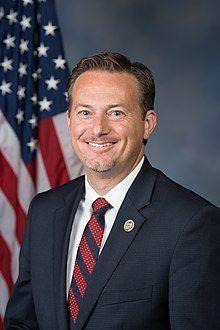 Congressman Michael Cloud (R-TX27)