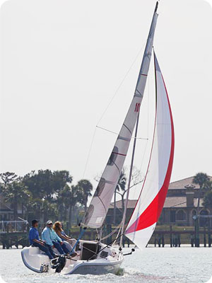 US Spars Inc | Welcome to America's Premier Mast and Boat