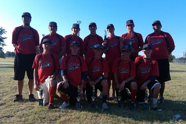 Ne Oklahoma Usssa Baseball