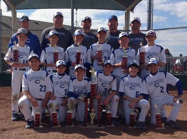 Kansas City Blues Baseball Team