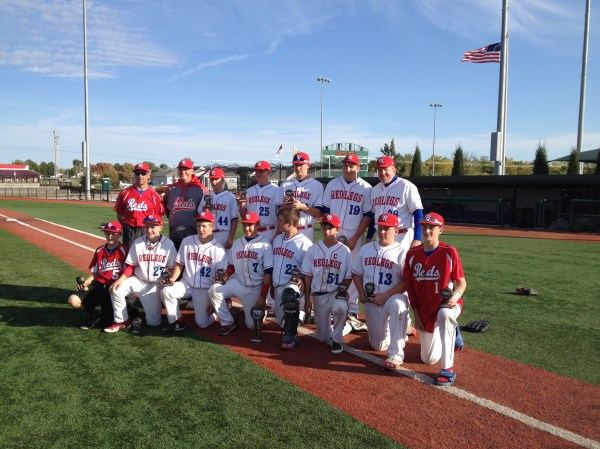 USSSA Baseball Kansas